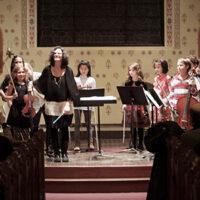 improvisational music lessons